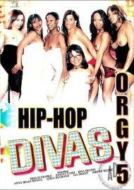 Hip-Hop Divas Orgy 5 Porn Video