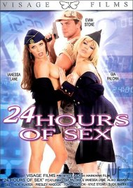 24 Hours Of Sex Porn Movie
