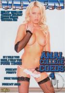 Anal College Coeds 4 Porn Movie