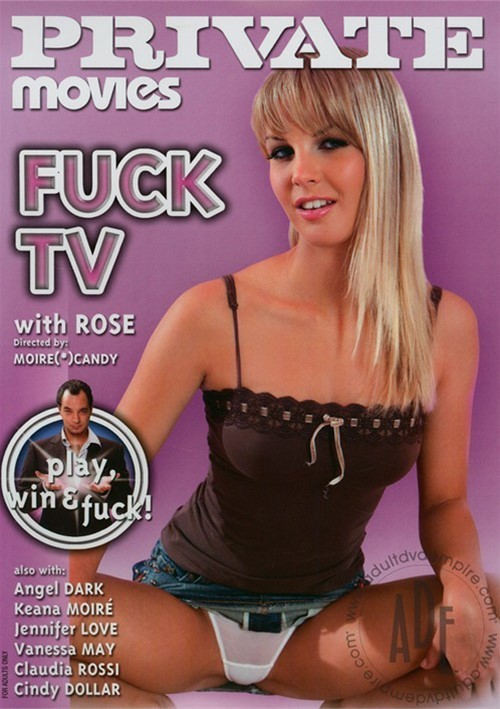 Fuck TV Anal Jennifer Love 2008