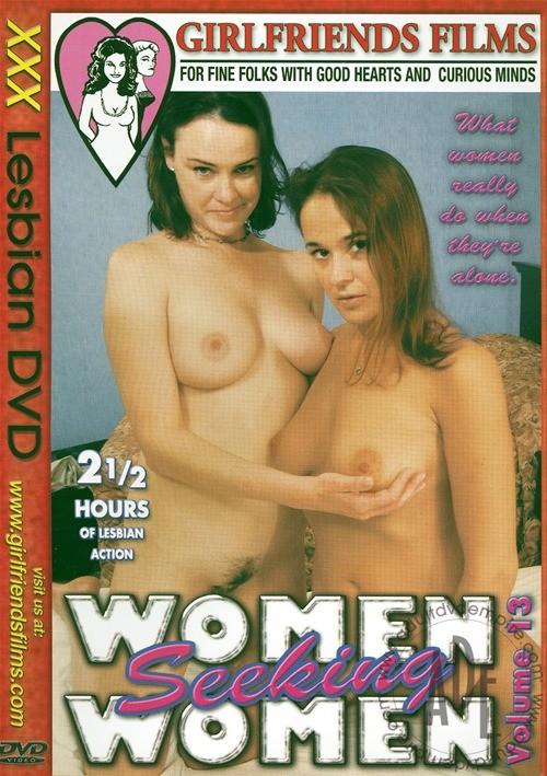 Women Seeking Women Vol. 13