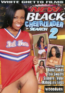 New Black Cheerleader Search 2 Porn Movie