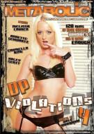 Metabolic- DP Violations 4 Porn Video