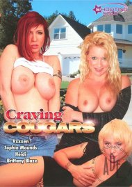 Craving Cougars Porn Movie