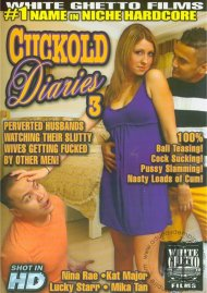 Cuckold Diaries 3 Porn Video