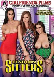 Lesbian Sitters Porn Movie