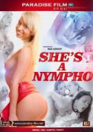 Shes A Nympho Porn Movie