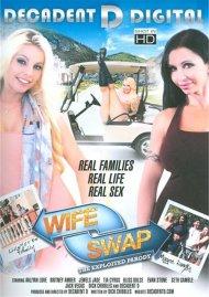Wife Swap: The Exploited Parody Porn Movie