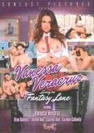 Vanessa Veracruz: Living On Fantasy Lane Porn Movie