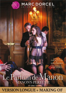 Manon's Perfume (French) Porn Video