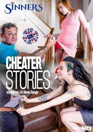 Watch Cheater Stories HD Porn Video from Sinners!
