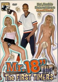 "Mr. 18"" and The First Timers Porn Movie"