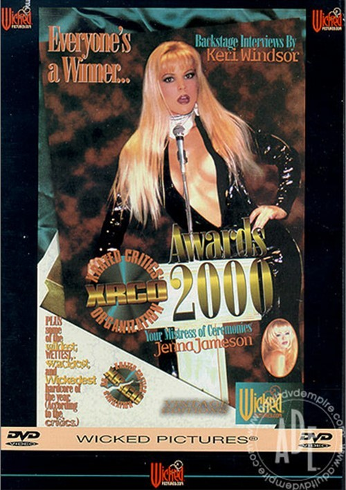 XRCO Awards 2000 2000 Wicked Pictures Feature