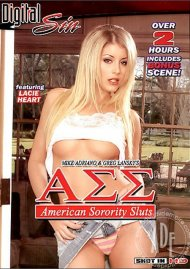 American Sorority Sluts Porn Movie