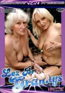 Lez Be Grannys Porn Movie