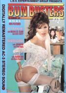 Bun Busters #12 Porn Movie