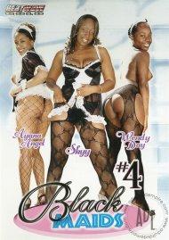 Black Maids #4 Porn Video