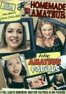 Amateur Facials (3-Pack) Porn Movie