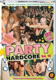 Party Hardcore Vol. 16 Porn Video