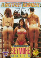Adventures of Seymore Butts, The Porn Movie