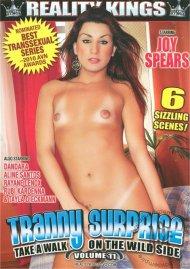 Tranny Surprise Vol. 11 Porn Movie