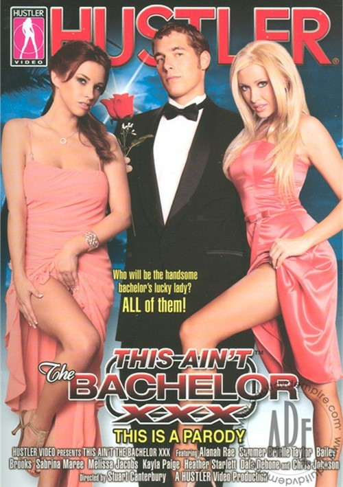 This Ain't The Bachelor XXX image