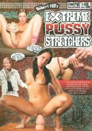 Extreme Pussy Stretchers Porn Movie