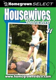 Housewives Unleashed 41 Porn Video
