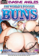 World's Biggest Buns, The Porn Video