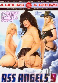 Ass Angels 9 Porn Movie