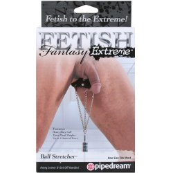 Fetish Fantasy Extreme Ball Stretcher Sex Toy