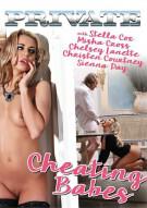 Cheating Babes Porn Movie