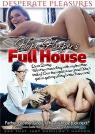 Hope Harper's Full House Porn Video