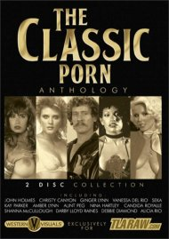 Classic Porn Anthology, The Porn Movie