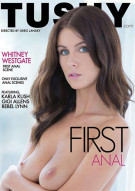 First Anal Porn Movie