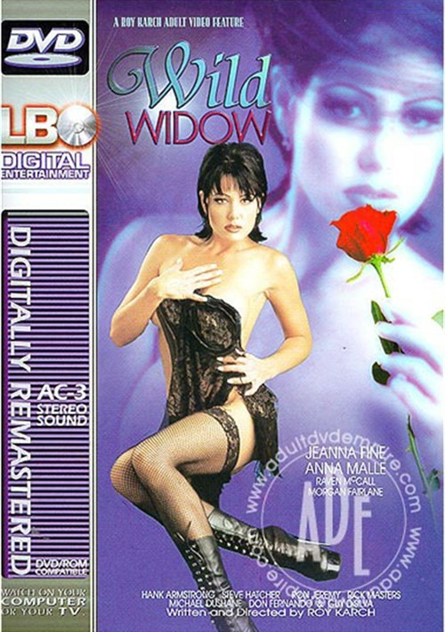 Wild Widow image
