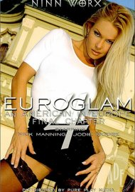 Euroglam: An American In Europe Final Chapter Porn Video