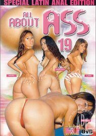All About Ass 19 Porn Movie