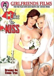I Like To Kiss Porn Video