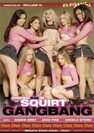 Squirt Gangbang Porn Movie