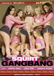 Squirt Gangbang Porn Video