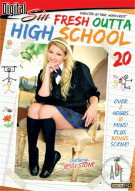 Fresh Outta High School 20 Porn Movie