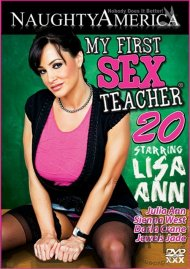 My First Sex Teacher Vol. 20 Porn Movie