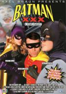 Batman XXX: A Porn Parody Porn Movie