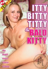 Itty Bitty Titty & Bald Kitty Porn Movie