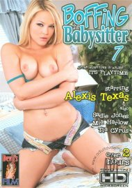 Boffing The Babysitter 7 Porn Movie