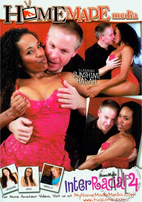 Home Made Interracial #4 image