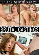 Brutal Castings: Kirsten Lee Porn Video