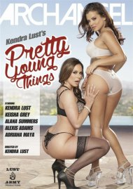 Kendra Lusts Pretty Young Things Porn Movie
