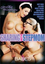 Sharing With Stepmom Porn Movie